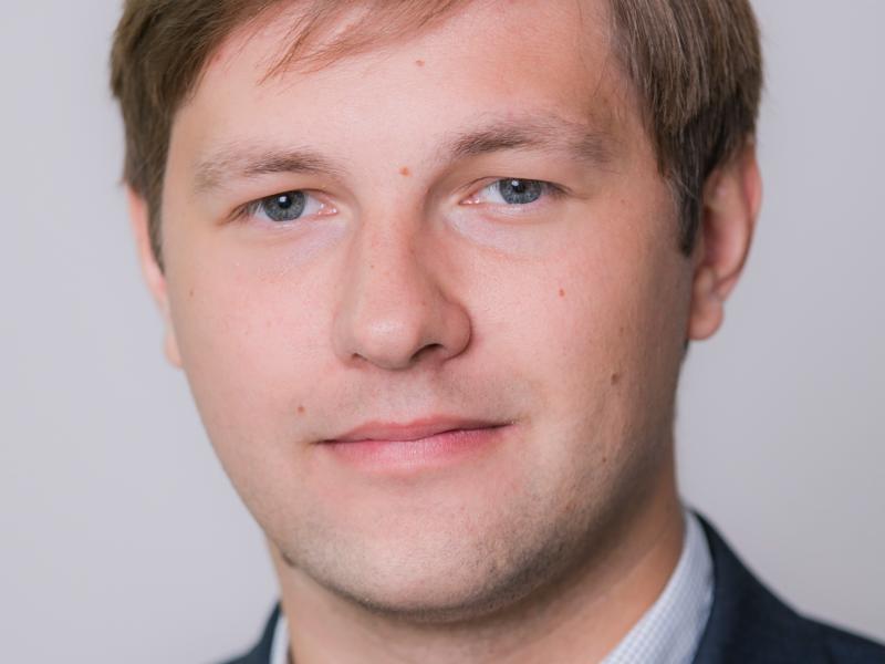 Dr. Vladimir Kuts