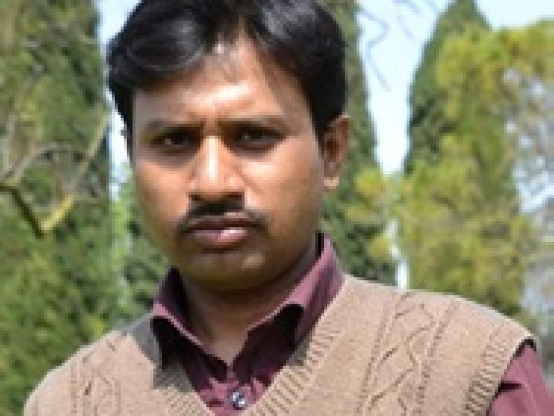 Dr. Subir Halder