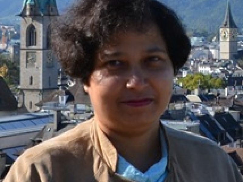 Dr. Amrita Ghosal